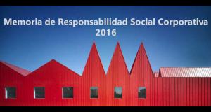 Memoria RSC 2016