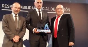 Premio Responsabilidad Social en Aragón