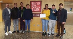 IV PREMIOS ESCUELA Y DEPORTE
