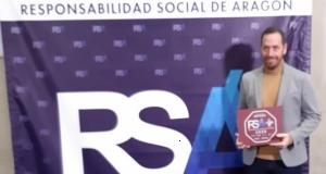 El Centro Neuropsiquiátrico Ntra. del Carmen obtiene el sello RSA+ 2020