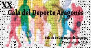Los Hispanos del Carmen finalistas de los Premios del Deporte Aragonés