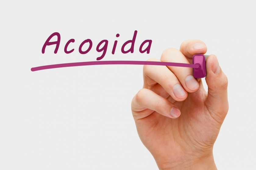 Acogida