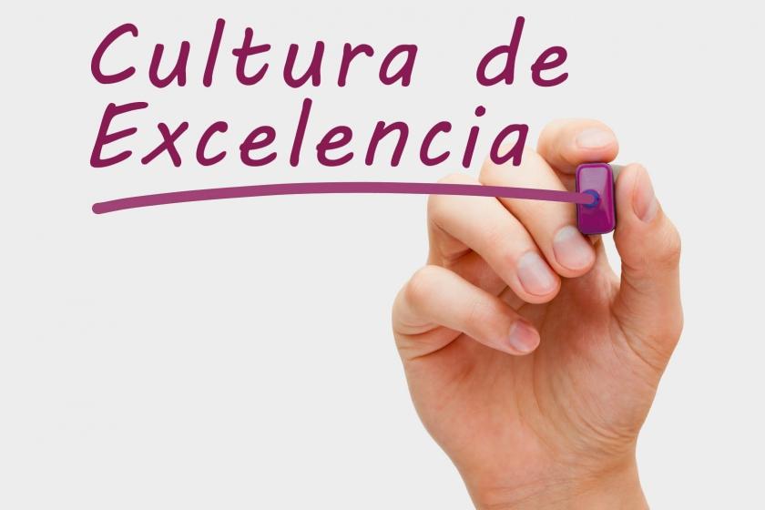 Cultura de excelencia