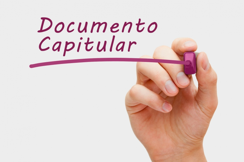 Documento capitular