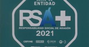 EL CENTRO NEUROPSIQUIATRICO NTRA. SRA. DEL CARMEN OBTIENE EL SELLO RSA+2021