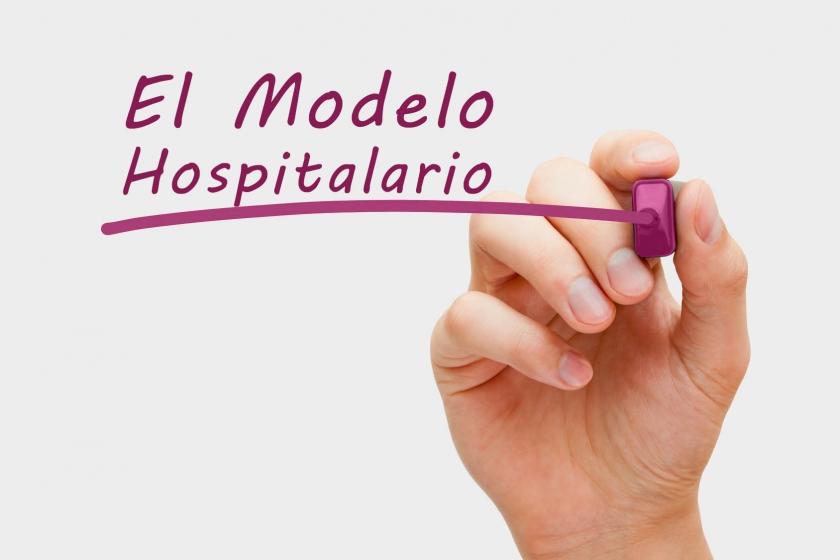 El Modelo Hospitalario